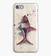 Harlequin Rasbora iPhone Case/Skin