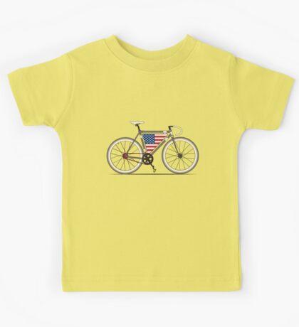 Love Bike, Love America Kids Clothes