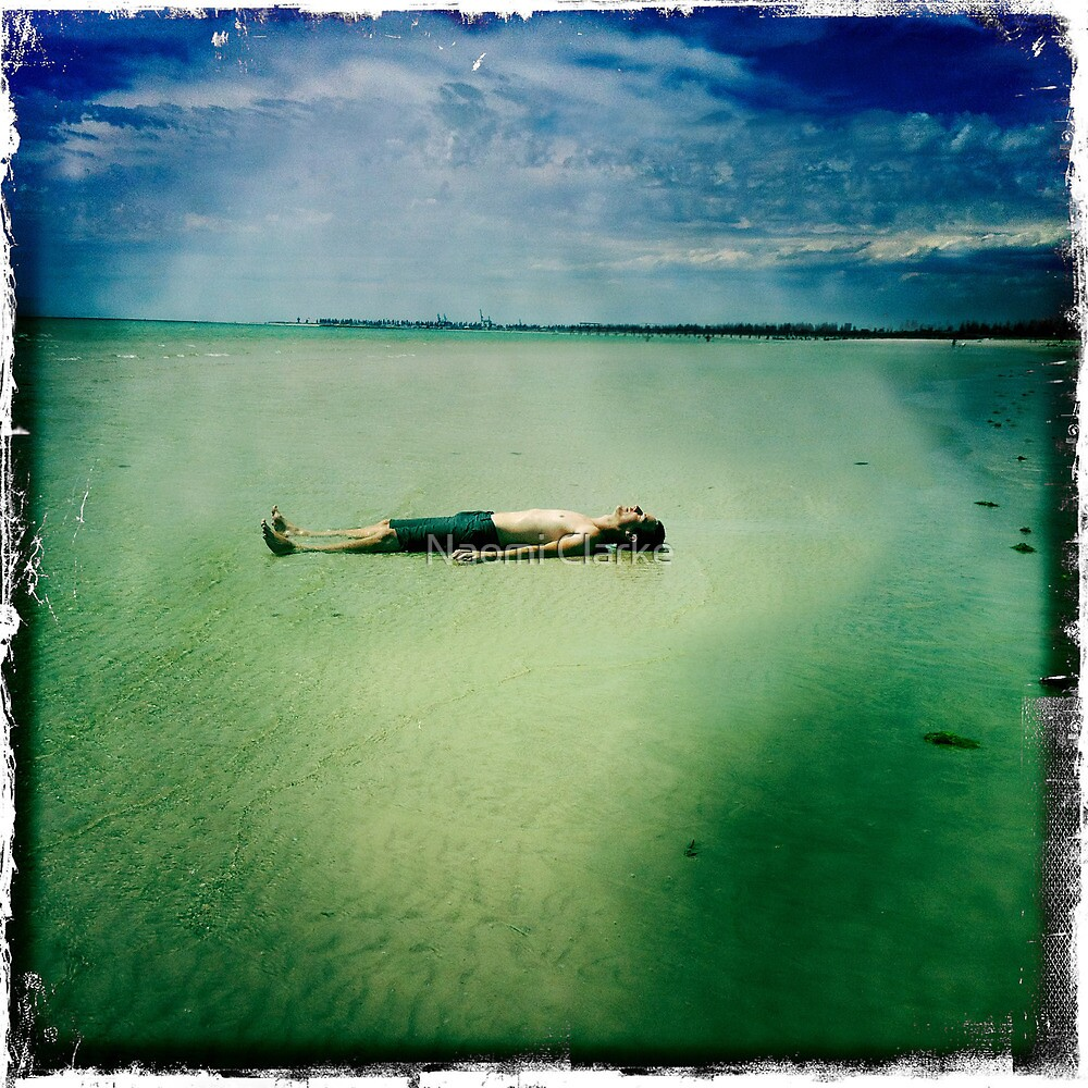 Summer In Australia by Naomi Clarke