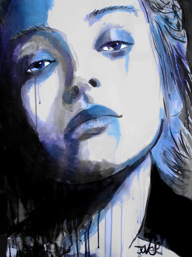 lost by Loui  Jover