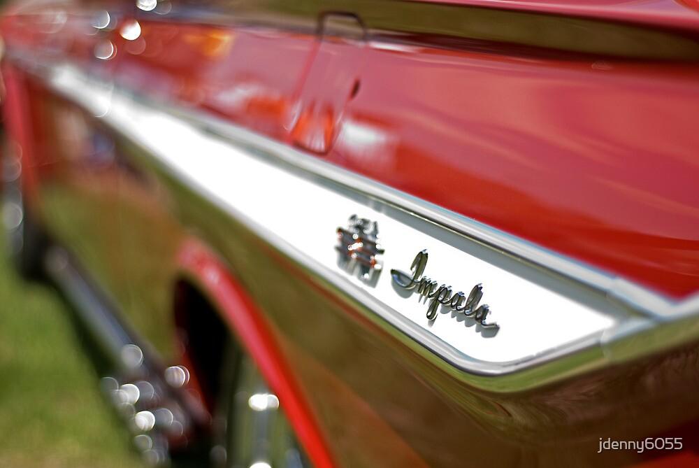 Impala: Nikon D80 by jdenny6055