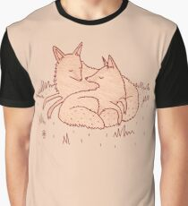 Hitched Graphic T-Shirt