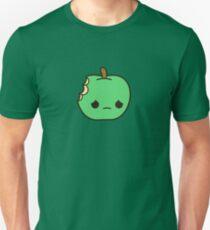 Cute sad apple T-Shirt