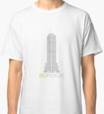 30 Rock Classic T-Shirt