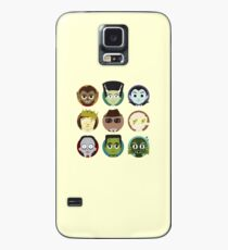 Little Monsters Case/Skin for Samsung Galaxy
