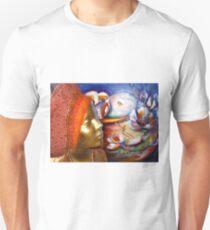 Joy Hat 2 Unisex T-Shirt