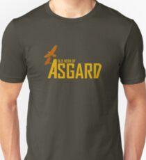 Old Gods of Asgard Unisex T-Shirt