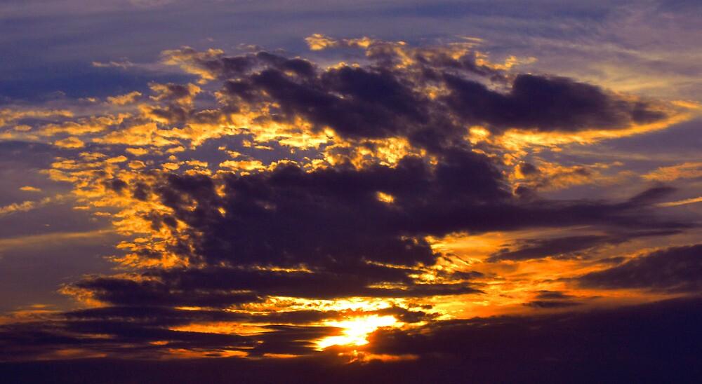 Sunset #1 by Brian Matus