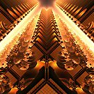 Illuminata II by Lyle Hatch