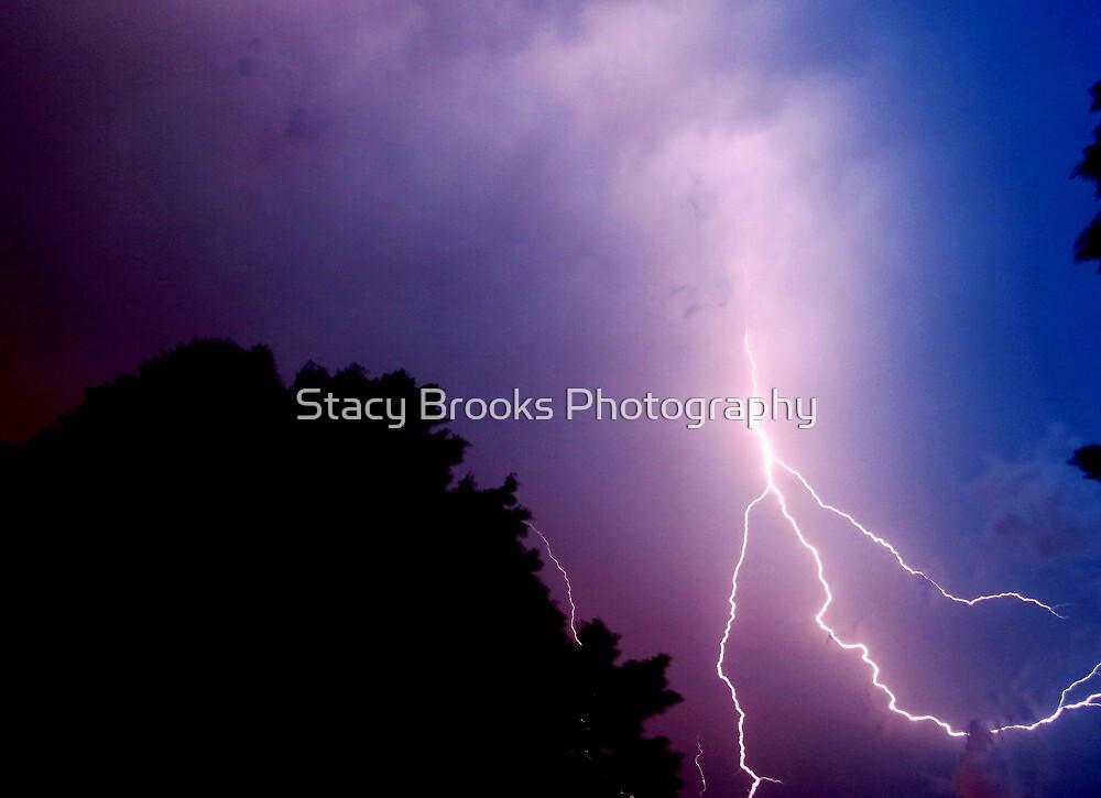 Lightning by Stacy Brooks Photography