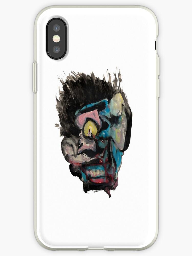i zombie! by superdaimos
