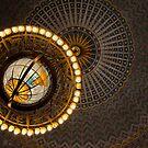 Globe Light by jswolfphoto