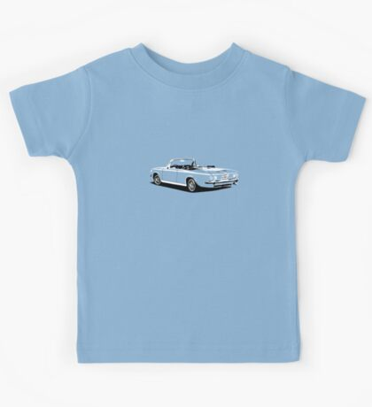 Chevrolet Corvair Kids Clothes