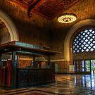 Union Station Info by jswolfphoto