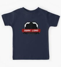 Helm of The Dark Lord Kids Clothes