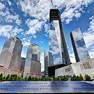 WTC Memorial by Photonook
