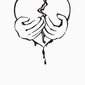 Don't break my heart. by scotnamese
