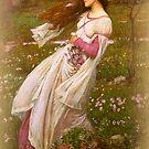 """Windswept"" by Irene  Burdell"