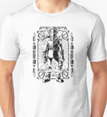 Vintage Link the Hero of TIme Unisex T-Shirt