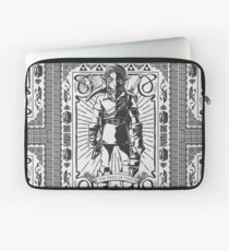 Vintage Link the Hero of TIme Laptop Sleeve