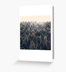 Come Home Greeting Card