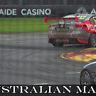 Australian Made by reflexio