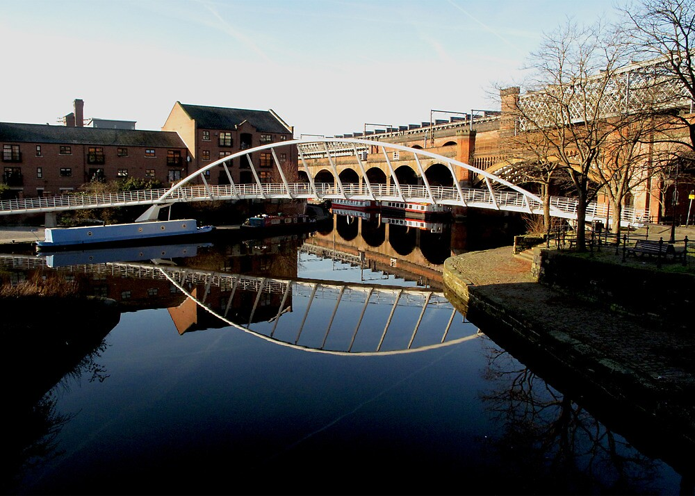 11.Bridgewater canal and the Cheshire Ring walk by martinspixs