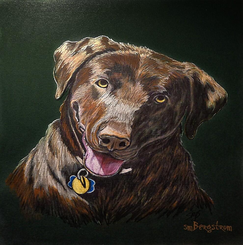 Remi by Susan McKenzie Bergstrom