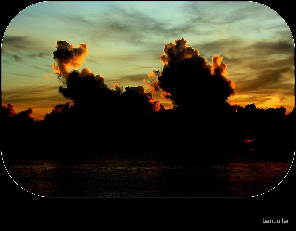 cloud poems.... by bandoiler