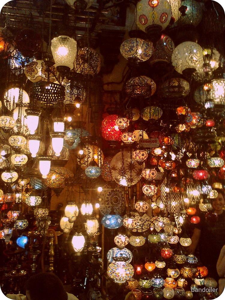 Turkish de-light !  by bandoiler