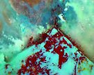 Icelandic Volcano by Stephanie Bateman-Graham