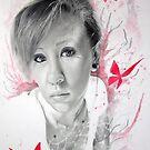 Exposing Butterflies by Jess Wathen