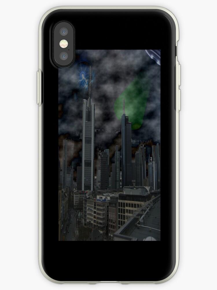 cityscape iDevice version by dsellen98