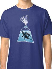 Small World 2 Classic T-Shirt