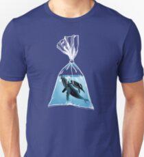 Small World 2 Slim Fit T-Shirt