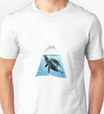 Small World 2 T-Shirt