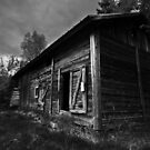 Old Granary by SunDwn