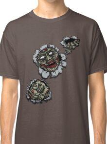 Zombie Escape Classic T-Shirt