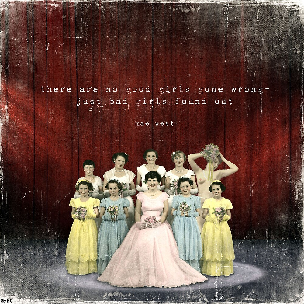 found out by Beth Conklin