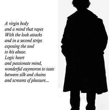 My Sherlock Holmes 2 by krinos