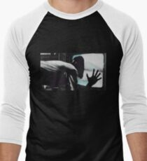VideoDrome - Test Men's Baseball ¾ T-Shirt