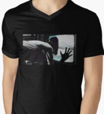 VideoDrome - Test Men's V-Neck T-Shirt