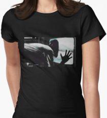 VideoDrome - Test Women's Fitted T-Shirt