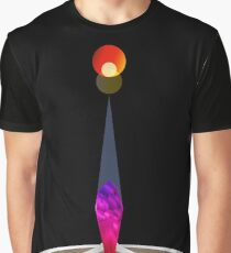 Dark Crystal Minimal Vector Movie Poster Graphic T-Shirt