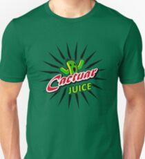 Cactuar juice Unisex T-Shirt
