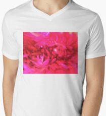 Fuchsia Floral Girl T-Shirt