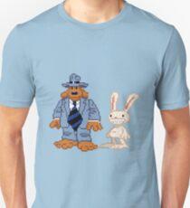 Sam & Max #02 T-Shirt