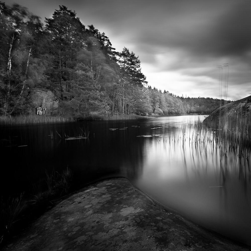 Endless Waters.. by peterlevi