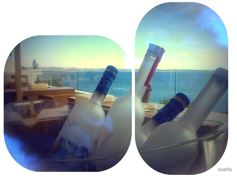 bottles by ouzita