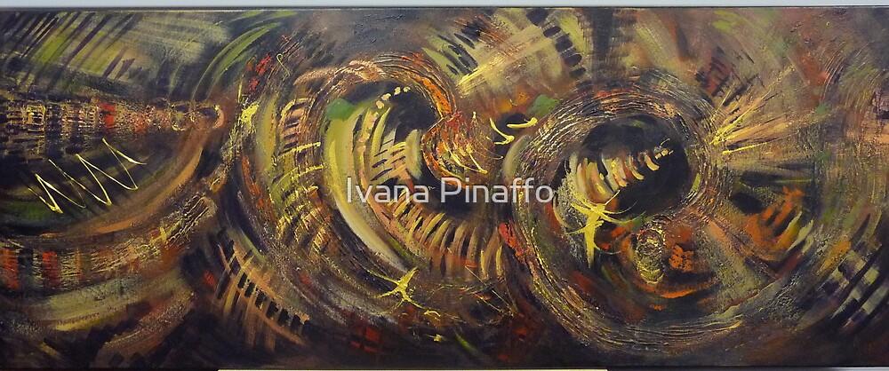 Tornados by Ivana Pinaffo